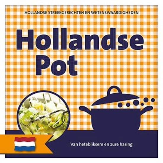 Hollandse Pot