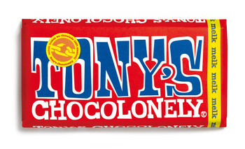 TONY'S CHOCOLONELY: REEP MELK