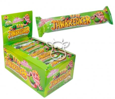 Zed Jawbreakers Sour