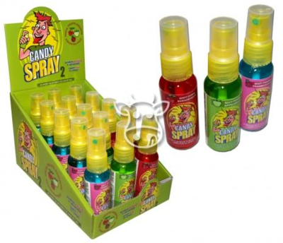 Felfoldi Candy Spray nr.2