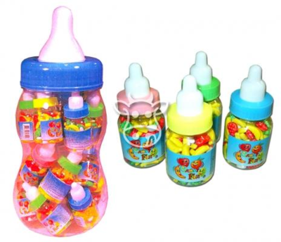 Candy Fun Bottles