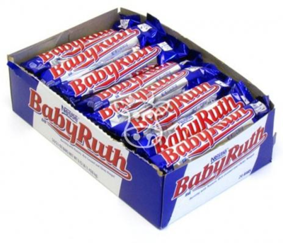 Nestle Babyruth Regular Bar