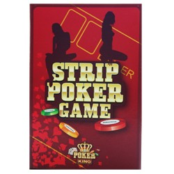 Pokerking Strippoker spel