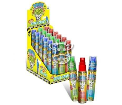 Brain Blasterz Sour Candy Spray