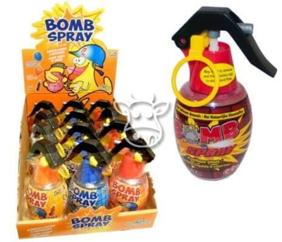 Bomb Spray 57 ml.