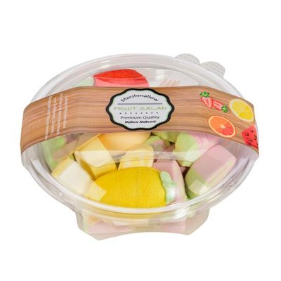 MALLOW FRUIT SALAD 200gr
