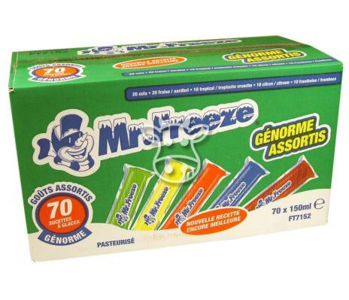 mr freeze xxl